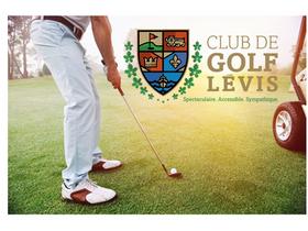 Club de Golf de Lévis
