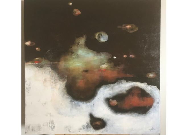 Renaître - Anne-Sarah Brisson