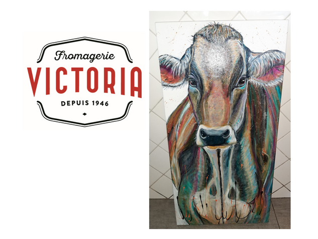 Fromagerie Victoria