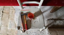 Outil d'Atelier de Peinture