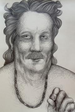 Portrait Batisseur
