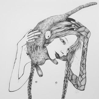 Le Chat-Souris