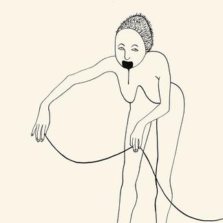 ☆ Le fil qui nous tient_#aureliedubois #