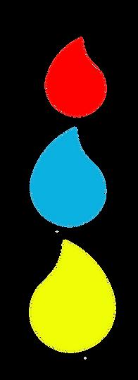 L'origine de la couleur - concept de Daniel Androvski - Psychanalyste et Ecrivain