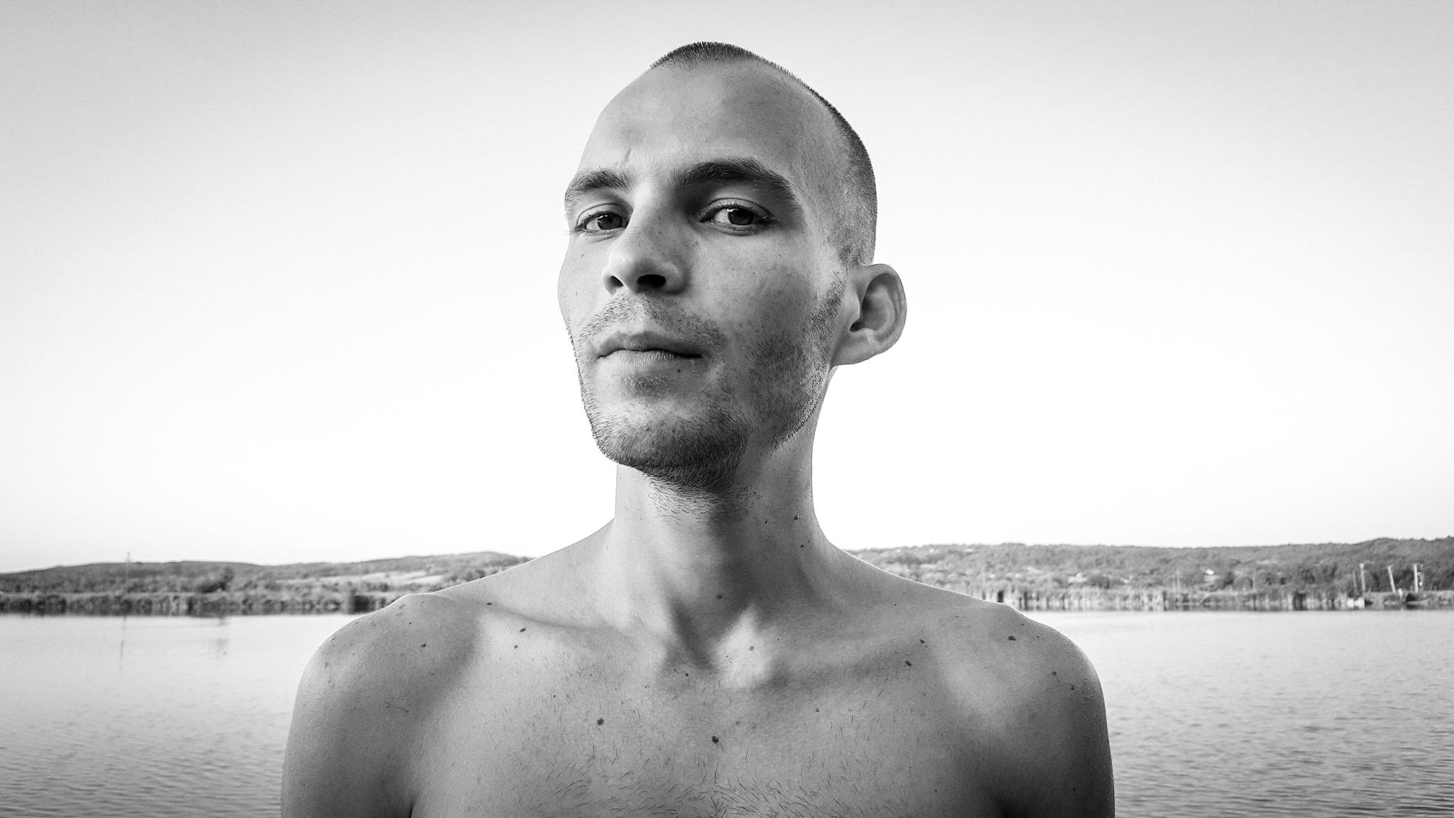 Constantine Enache - Maitre de Danse