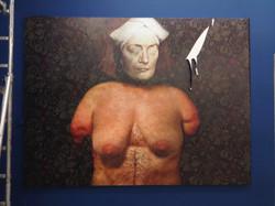 ORA LABORA Hildegarde de Binghen