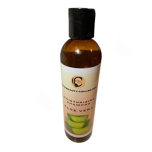 Aloe Vera Moisturizing Shampoo