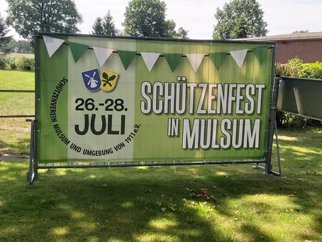Impressionen Schützenfest 2019