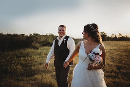 Happily Ever After at Mount Hope