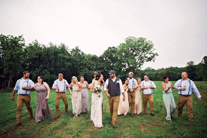 schultz wedding group