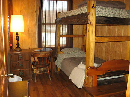 A Bedroom Upstairs