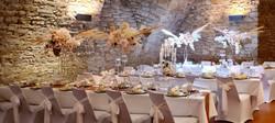 Hochzeit in Kartoffelkeller