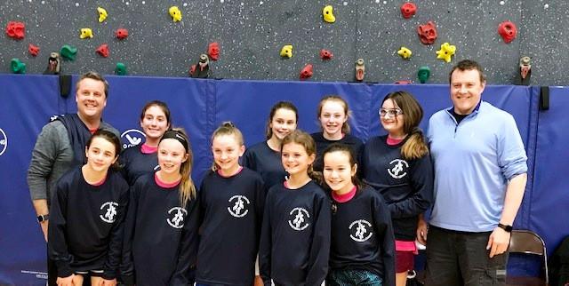 2019-2020  Junior Girls Champion, Better