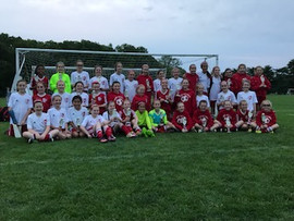 2017-Girls U-11 Team
