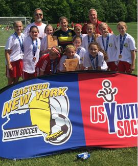 2017-Eastern NY youth soccer