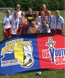 2017-Eastern NY youth soccer