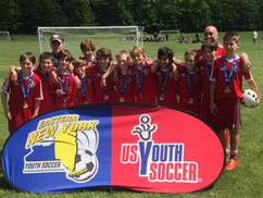 2017 Youth Soccer