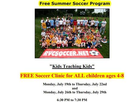 2021 Kids Teaching Kids