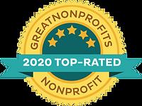 GreatNonProfitBadgePittieParty2020.png