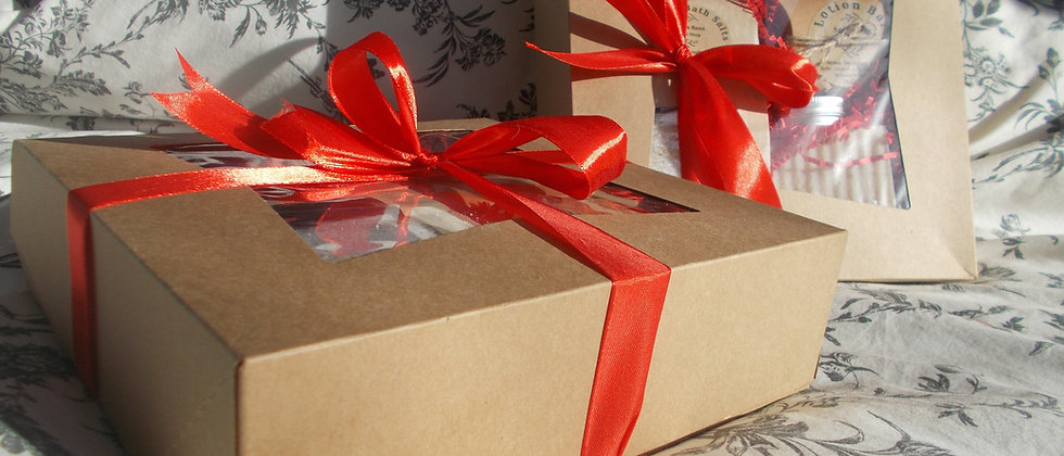 Mint Lovers Gift Box