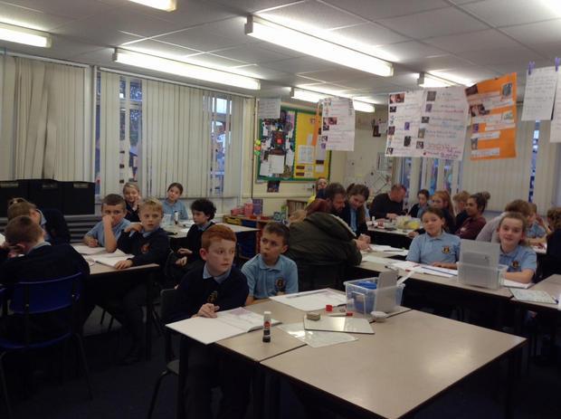Maths parental workshop KS2.jfif