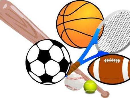 Autumn Term 1: Sports Clubs