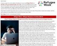 Caritas - Beacon Newsletter