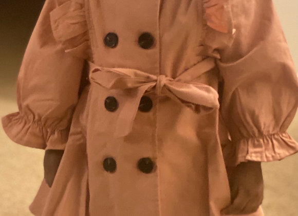 Little Princess trench