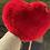 Thumbnail: Heart of gold fluffy  purse