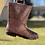 Thumbnail: Splash of sparkle rain boots