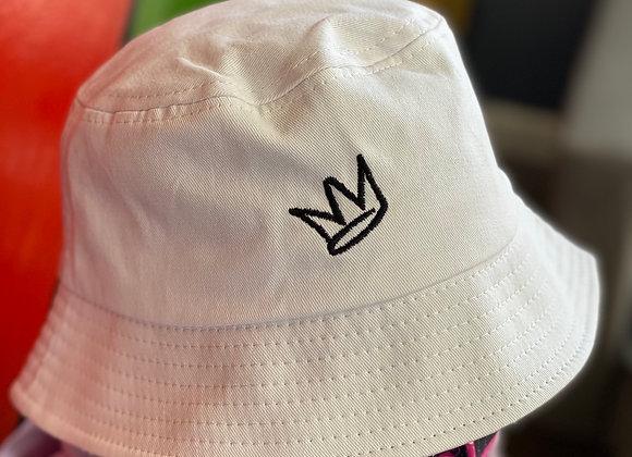 Royalty Bucket hat