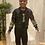 Thumbnail: Royalty sparkle sleeve jacket