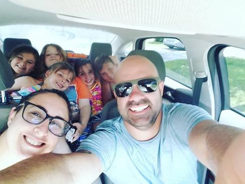 Crazy family business