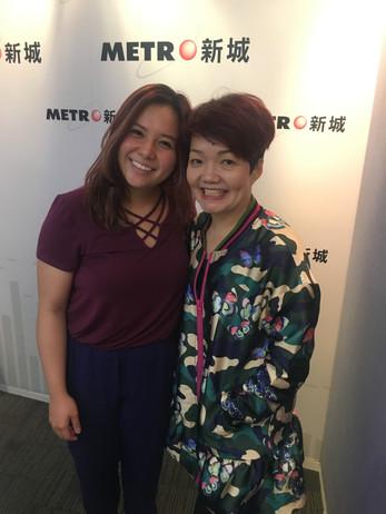 張潔瑩 Carol Cheung 英國註冊音樂治療師