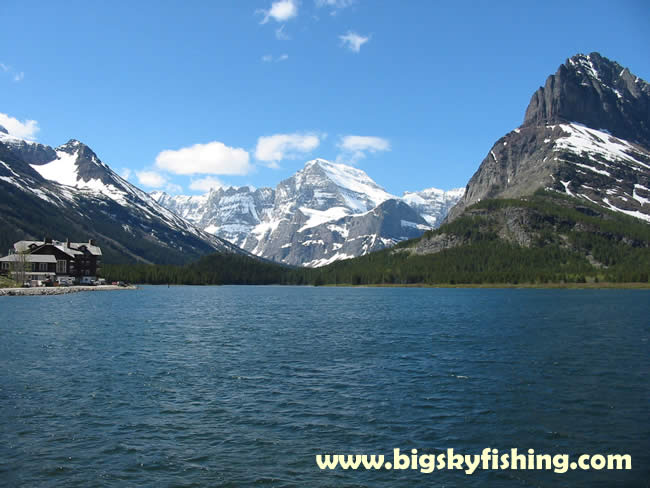 #13 Big Sky Fishing Photo