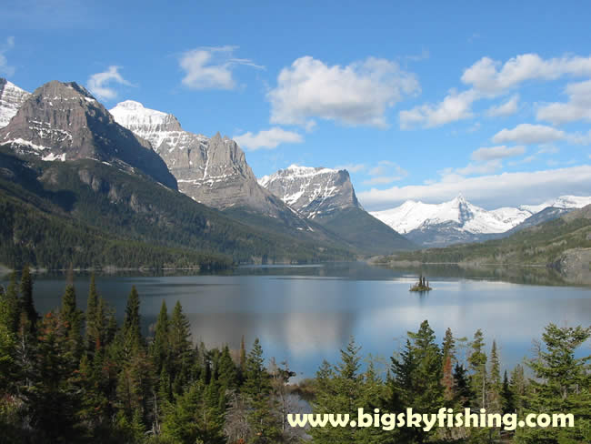 #12 Big Sky Fishing Photo