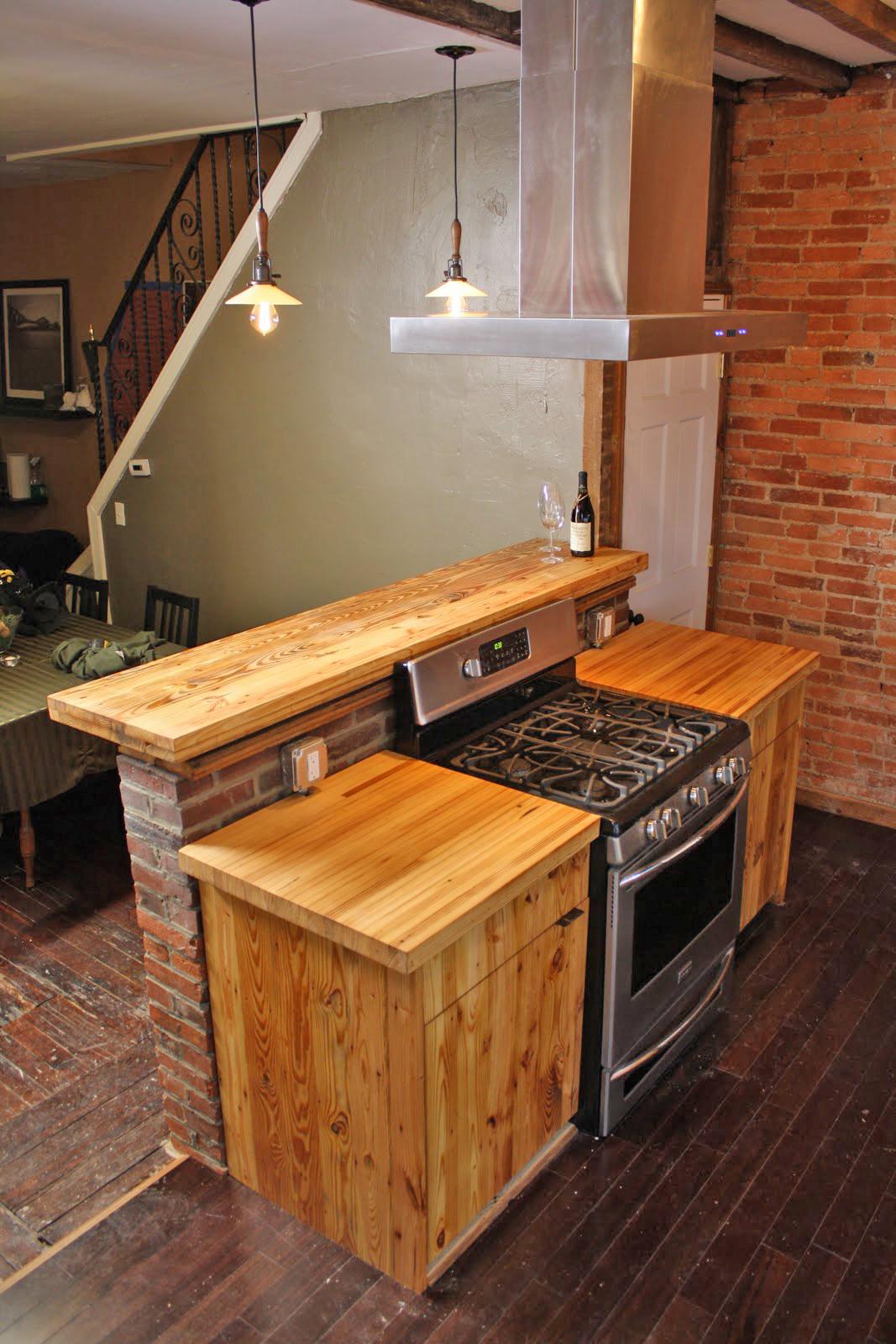 philadelphia salvage kitchen