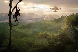 The Jungle Planet of Tambira