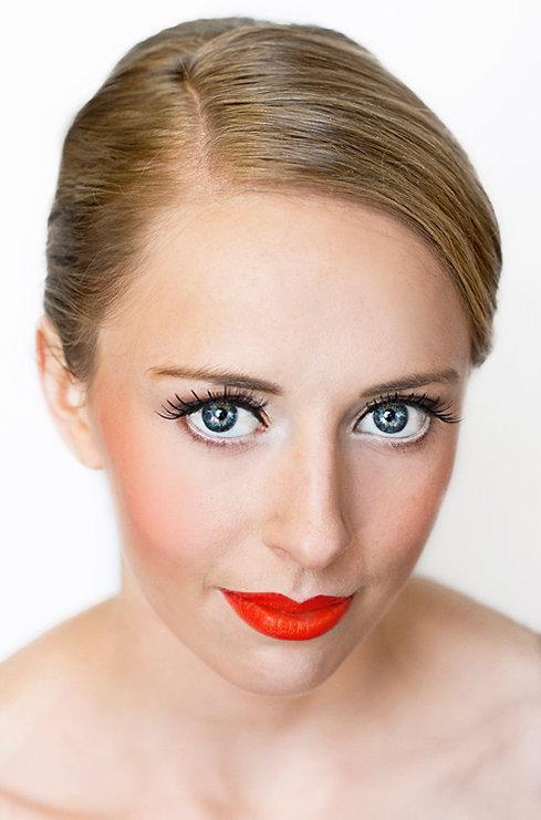 School Formal Makeup Adelaide