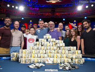 Poker Stories: The Big One for One Drop