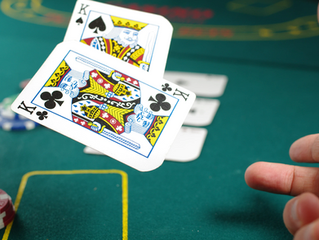 Poker Stories: Three-Way All-In With the NUTS!