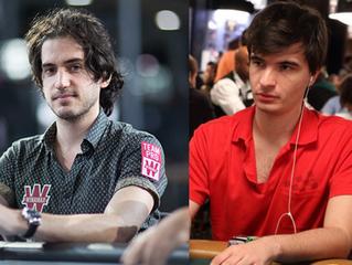 Poker Stories: Two Highrollers' WSOP Journey