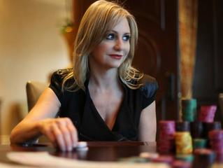 Poker Legends: Jennifer Harman