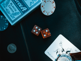 Poker Stories from the Underground