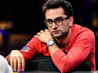 Poker Legends: Antonio Esfandiari