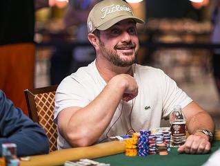 Poker Legends: David Oppenheim
