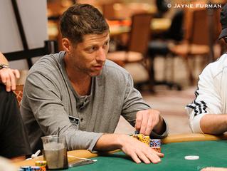 Poker Legends: Huck Seed
