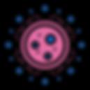 5859233 - biology cell coronavirus covid