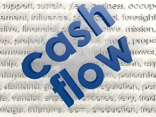Developing a Cash Flow Analysis