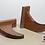 Thumbnail: Walnut: Handmade Surf board wall display racks + Eco-friendly finish